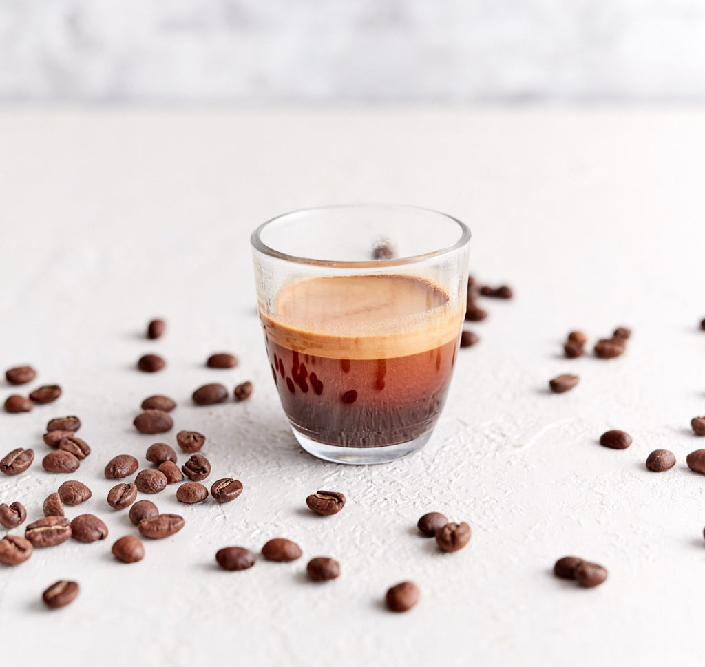 What can affect the taste of your espresso?