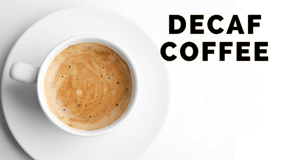 DECAF… horror for some, dream for others
