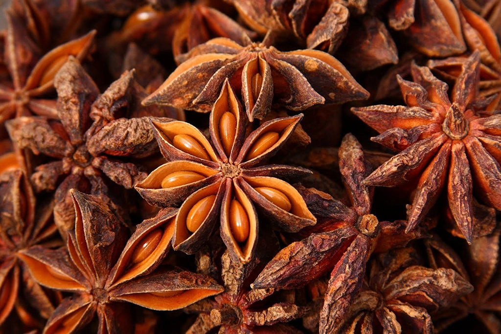 Ingredient Spotlight: Star Anise