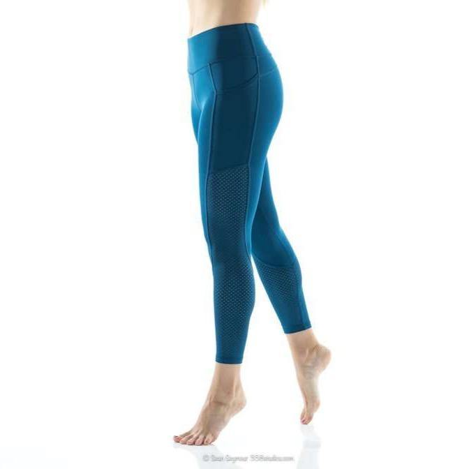 Performance Leggings with Pockets