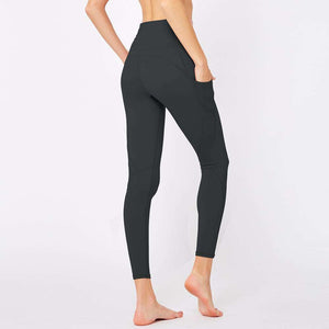 Active Leggings with Pockets - TrueFeat