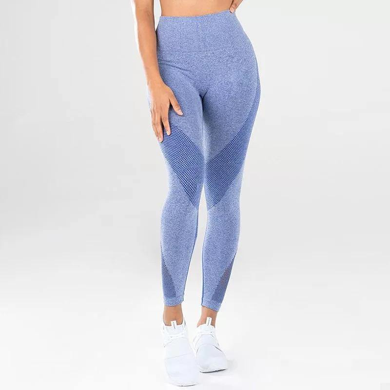 Extreme Comfort High Rise Leggings - TrueFeat