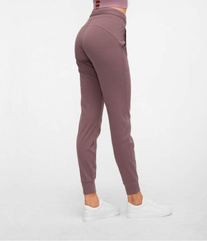 Performance Joggers with Pockets