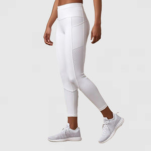 Performance High Rise Leggings with Pockets