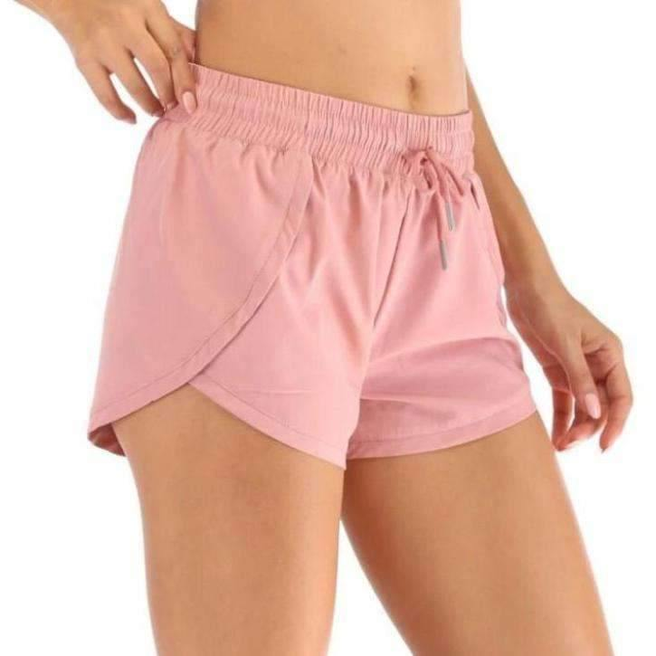 Women's Active Shorts - TrueFeat