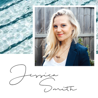 Our chat with the Inspirational Jessica Smith
