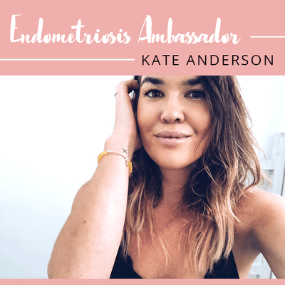Our chat with designer, Kate Anderson