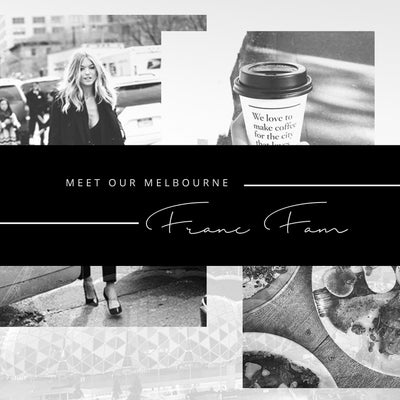 Meet our Melbourne Girls