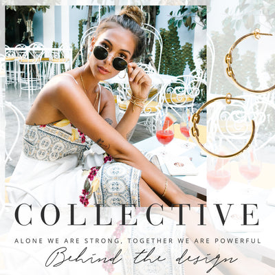 The Collective Collection - Behind the Design