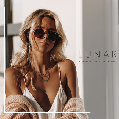 Lunar Collection - Francesca by Fredrika