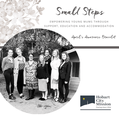 Small Steps Blog