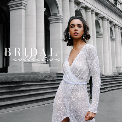 The Bridal Collection You Have Been Waiting For!