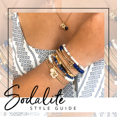 Sodalite Style Guide