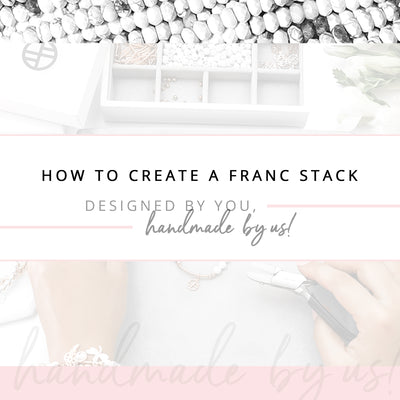 How to Create a Franc Stack