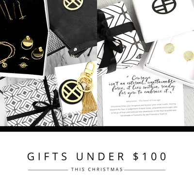 Gifts under $100 this Christmas