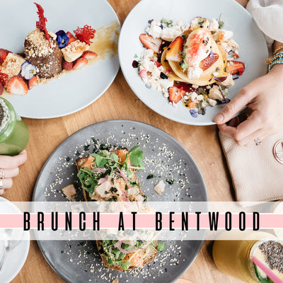 Join us for Brunch at Bentwood Fitzroy