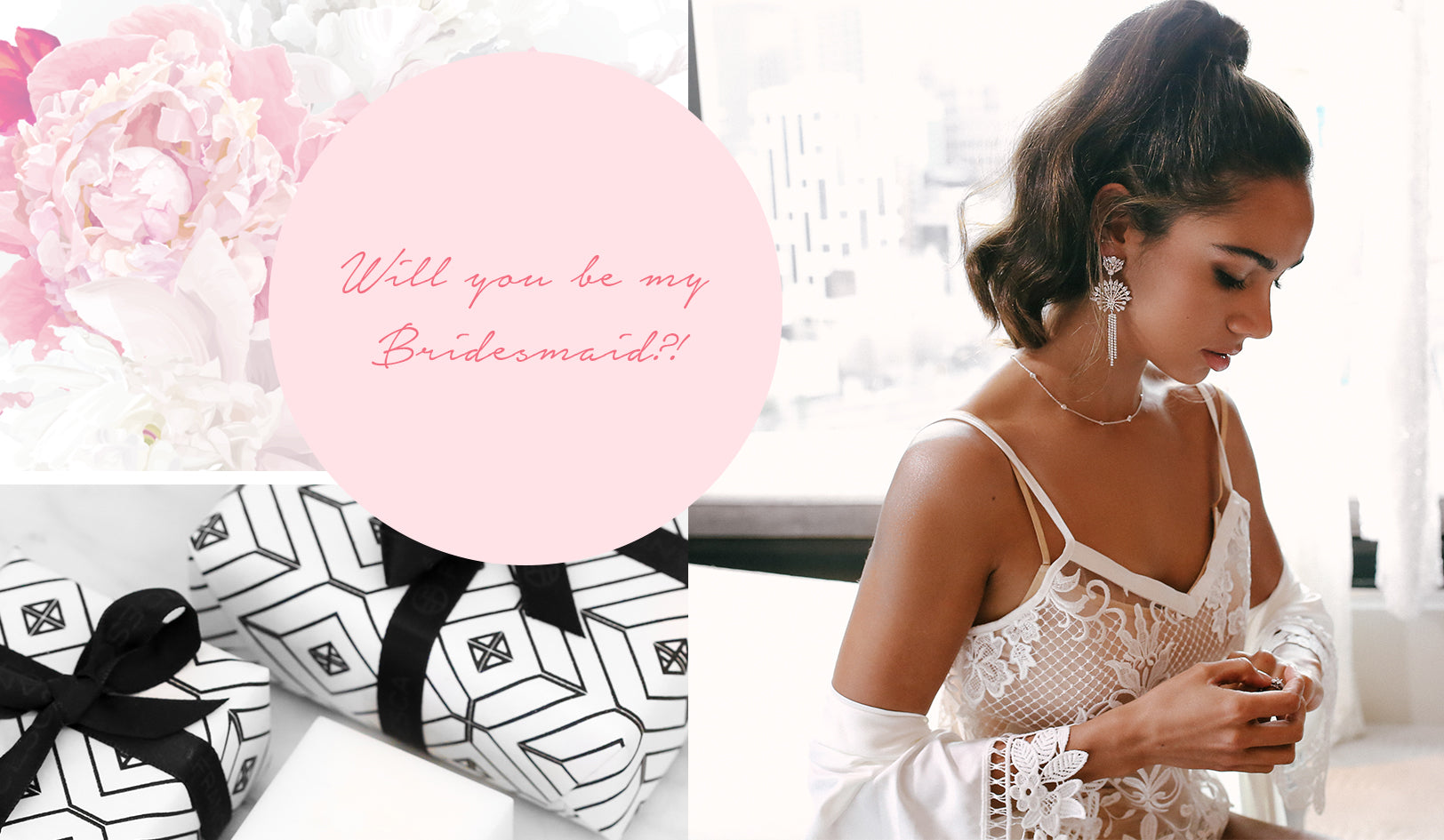 Best Gifts For Your Bridesmaids Francesca Jewellery
