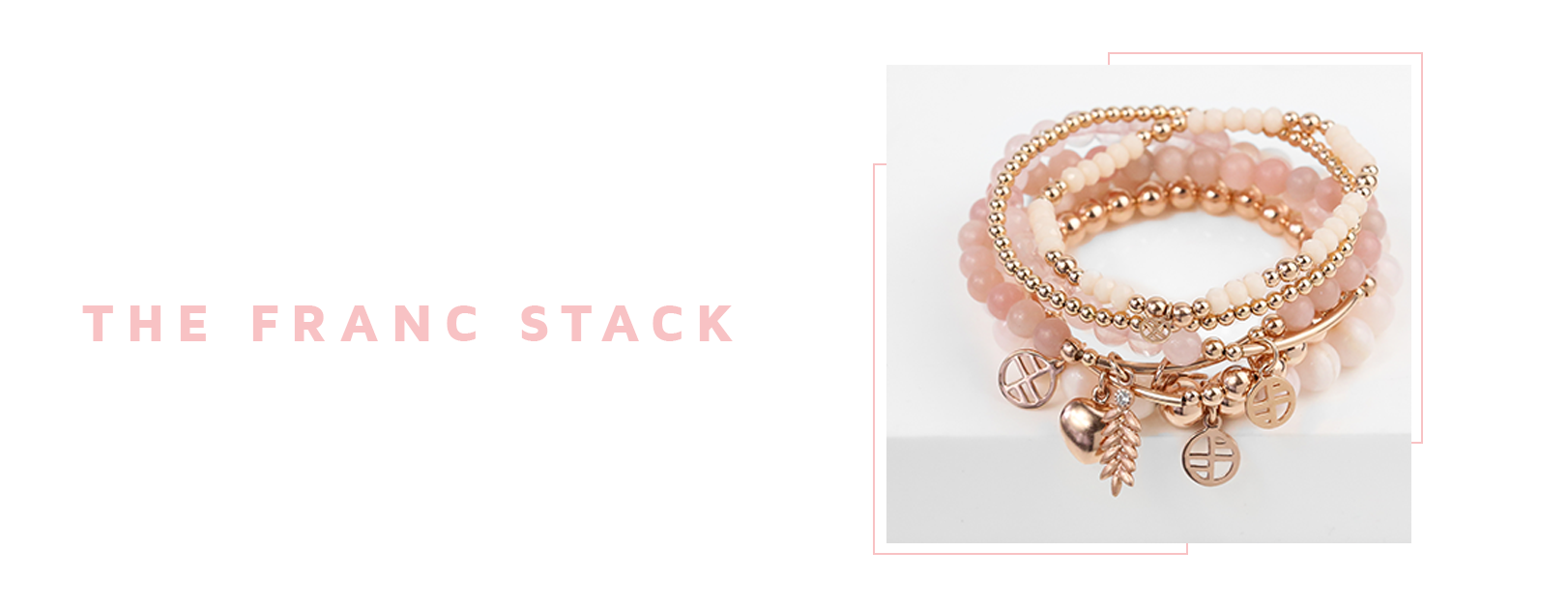 the franc stack