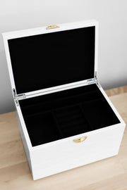 Stacker Jewellery Box