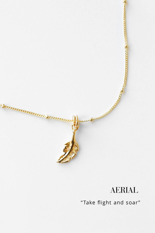 Aerial Necklace