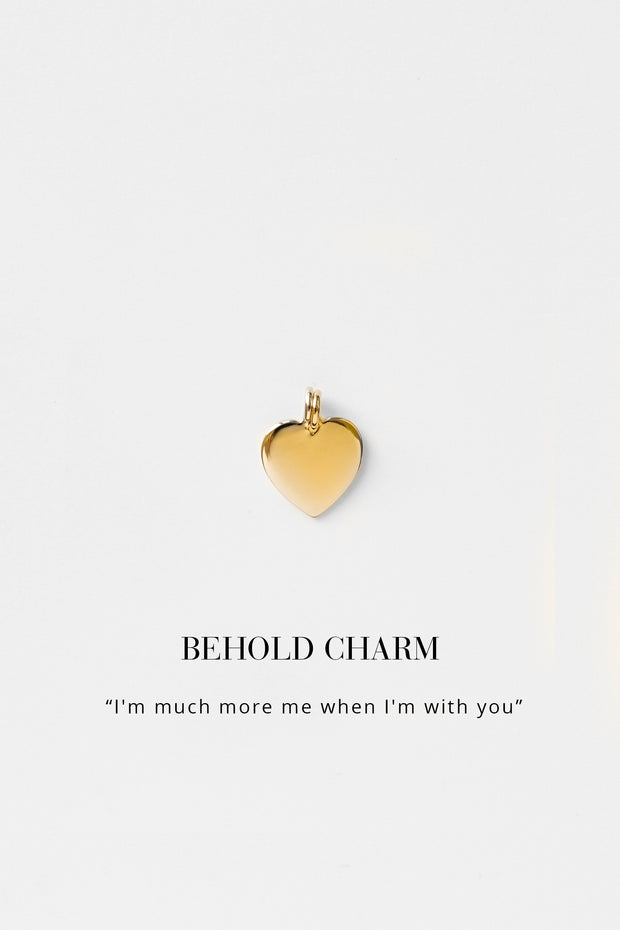 Behold Charm