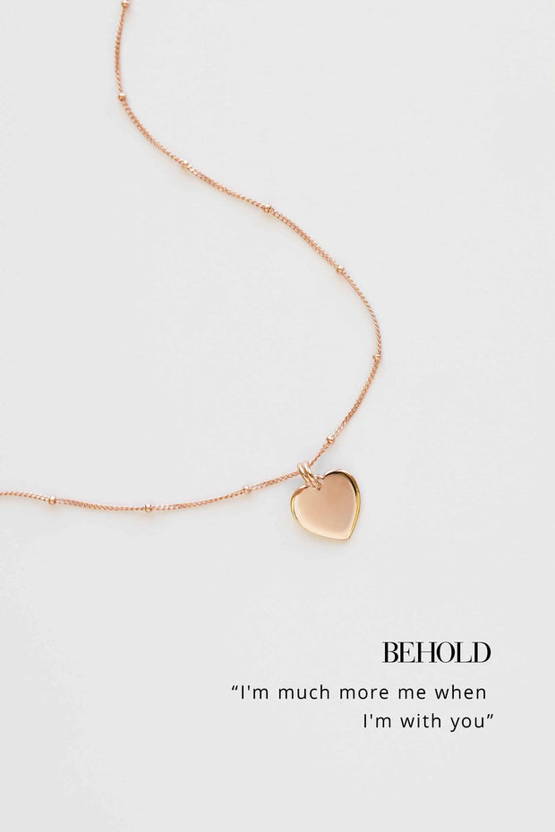 Behold Necklace
