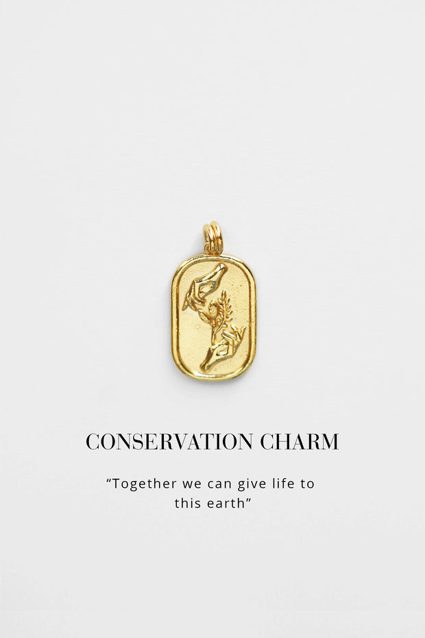 Conservation Charm