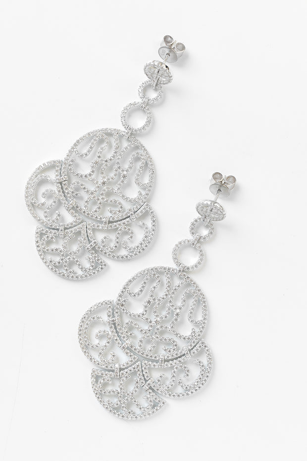Carraway Earrings