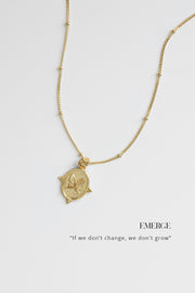 Emerge Necklace