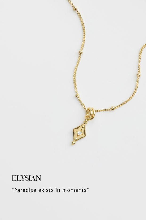 Elysian Necklace