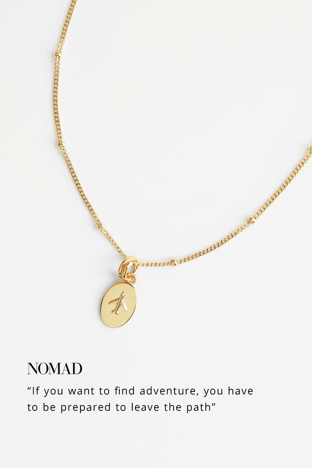 Nomad Necklace