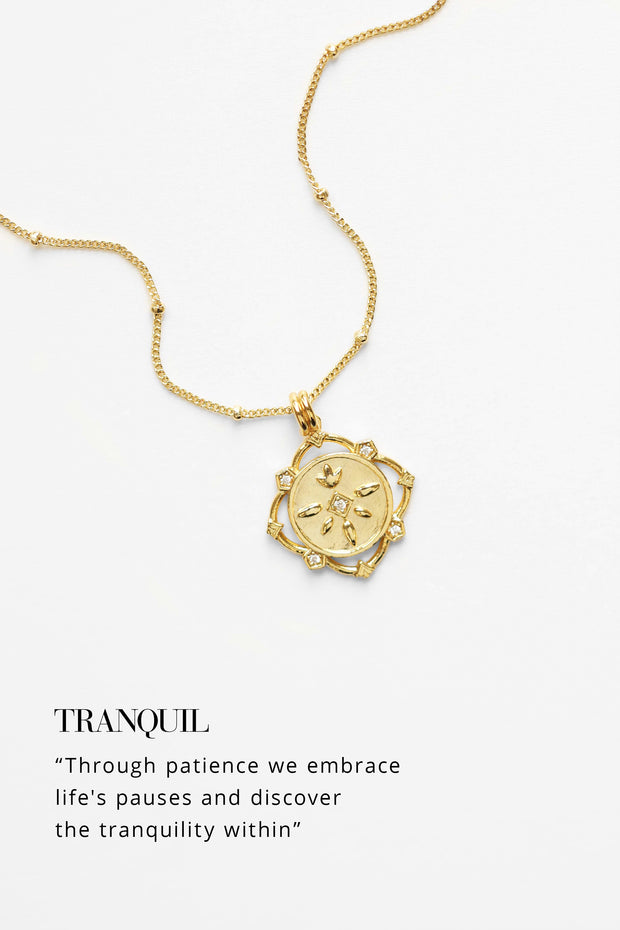 Tranquil Necklace