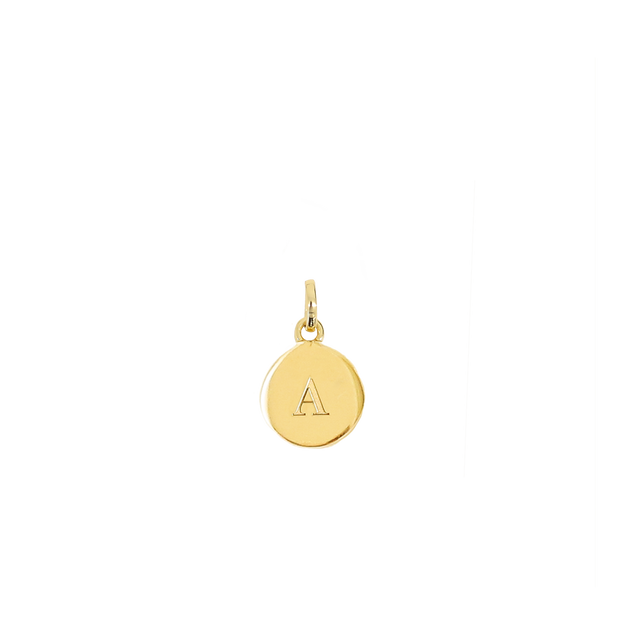 A Charm - gold
