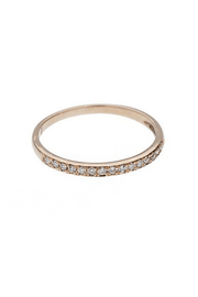 Andre Diamond Ring