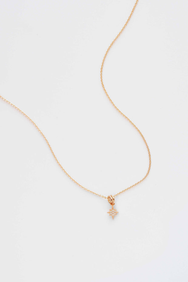 Axial Necklace