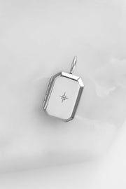 Bevel Locket