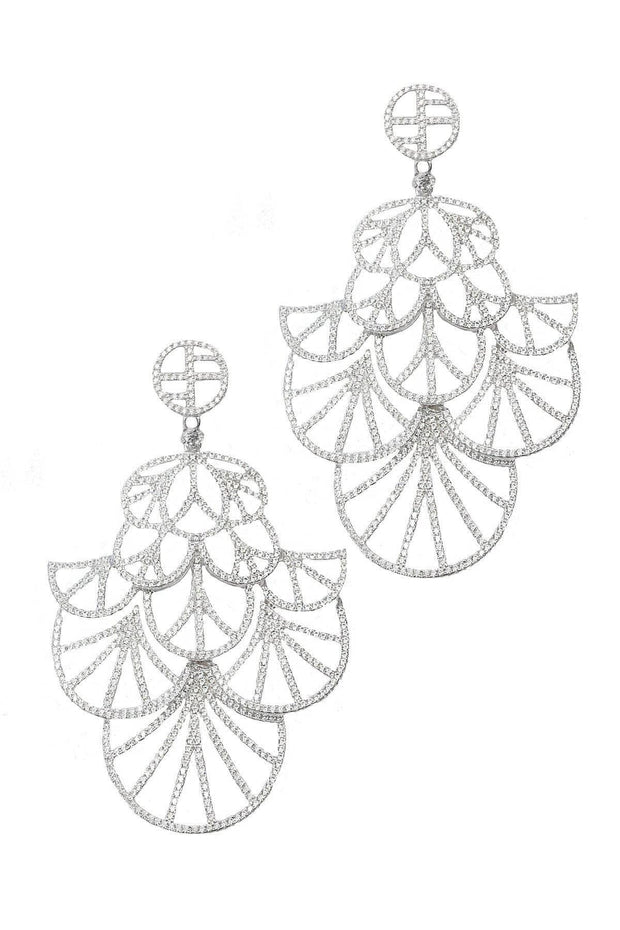 Buchanan Earrings