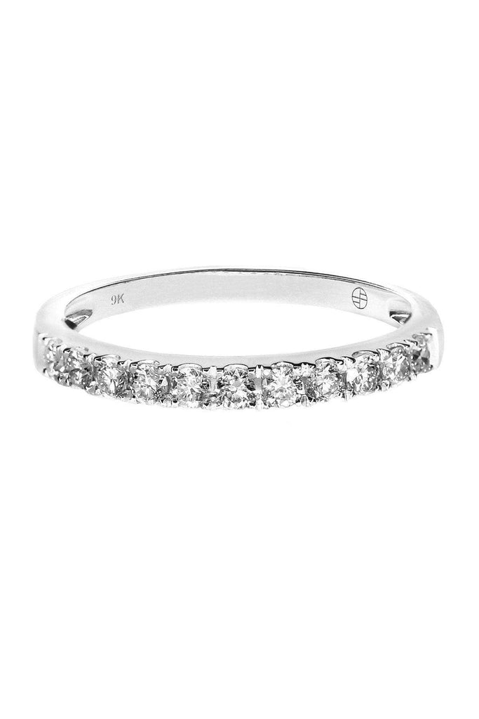 Leyton Diamond Ring