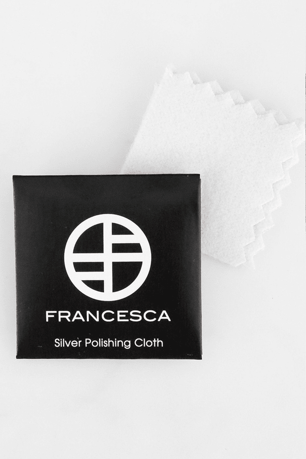 Sterling Silver Polishing Cloth