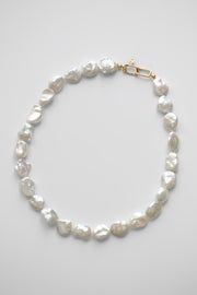 Vieira Pearl Necklace