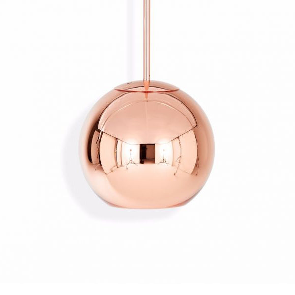 COPPER ROUND Tom Dixon