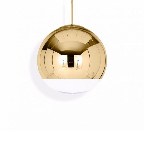 MIRROR BALL Tom Dixon
