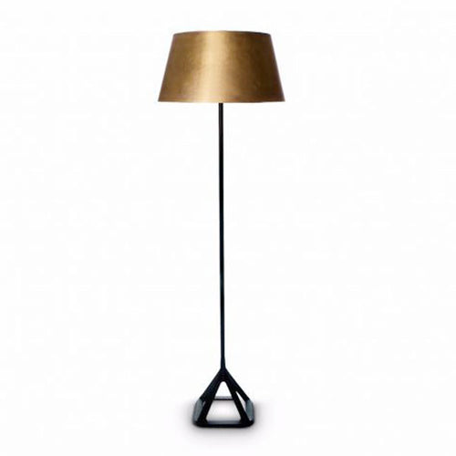 BASE FLOOR LIGHT BRASS Tom Dixon