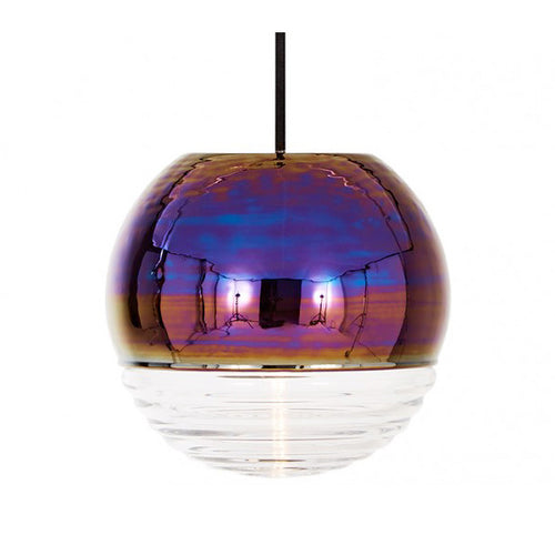 FLASK PENDANT OIL BALL Tom Dixon