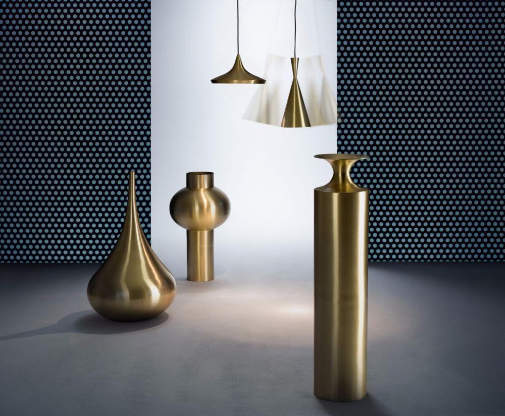 BEAT VESSEL TALL Tom Dixon