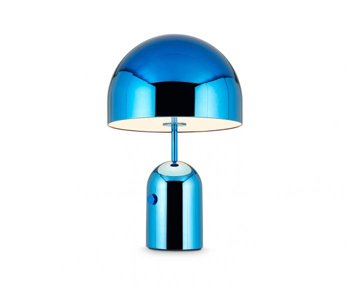 BELL TABLE Tom Dixon
