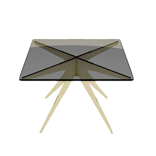 DEAN RECTANGULAR SIDE TABLE Gabriel Scott
