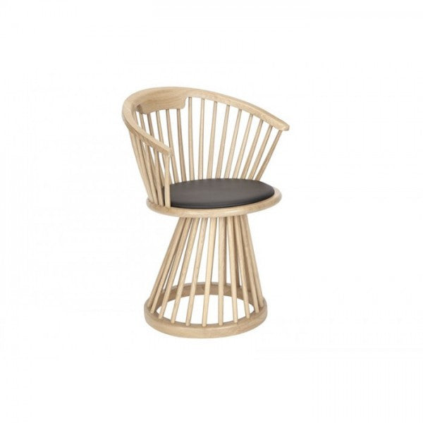 FAN DINING CHAIR Tom Dixon