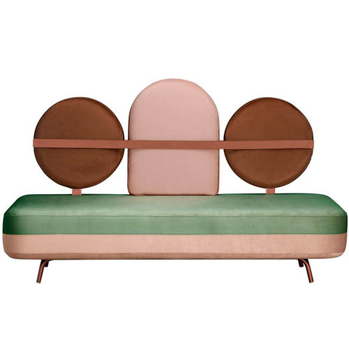 JIMI SOFA Houtique