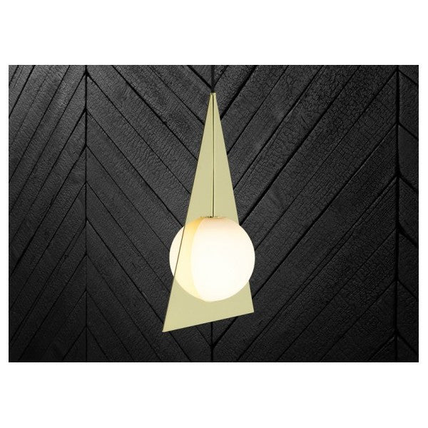 PLANE TRIANGLE Tom Dixon